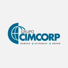 Logo Cimcorp