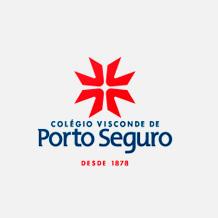 Logo Colégio Porto Seguro