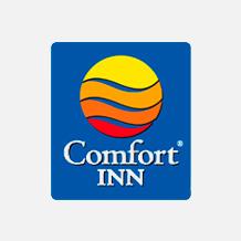 Logo Comfort Inn
