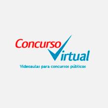 Logo Concurso Virtual
