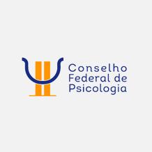Logo Conselho de Psicologia