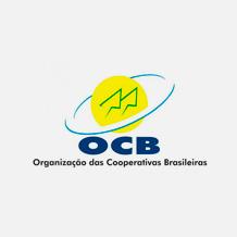 Logo Cooperativa Brasileira