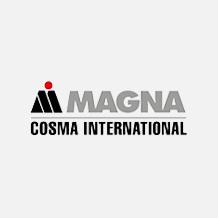 Logo Cosma Brasil