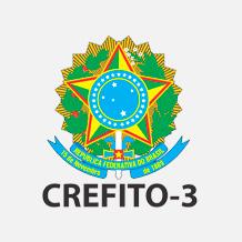 Logo Crefito 3