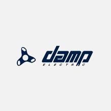 Logo Damp Eletric