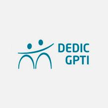 Logo DEDIC GPTI