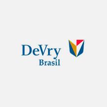 Logo DeVry Brasil