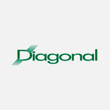 Logo Diagonal Empreedimentos
