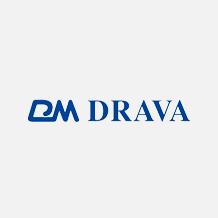 Logo Drava Metais