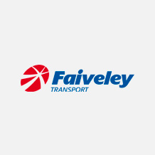 Logo Faiveley Transport