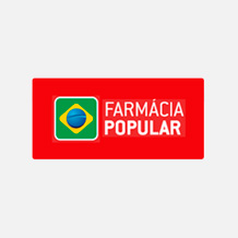 Logo Farmacia e Drogaria Popular