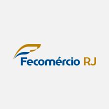 Logo Fecomércio
