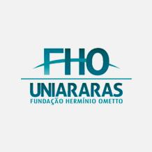 Logo FHO Uniararas