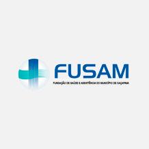Logo Fusam