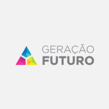 Logo Geração Furuto
