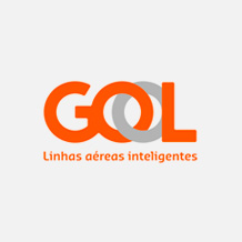 Logo GOL Linhas Aéreas