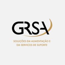 Logo GR Soluções
