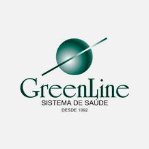 Logo GreenLine Saúde