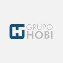 Logo Grupo Hobi