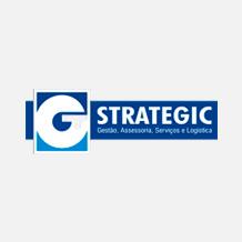 Logo Gualimp Strategic