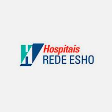 Logo Hospitais Rede Esho