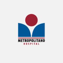 Logo Hospital Metropolitano