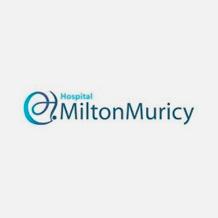 Logo Hospital Milton Muricy