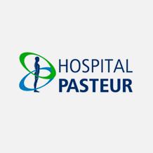 Logo Hospital Pasteur