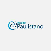 Logo Hospital Paulistano