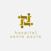 Logo Hospital Santa Paula