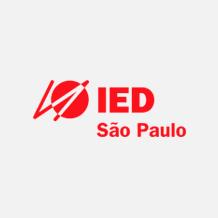 Logo IED São Paulo