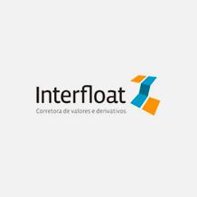 Logo Interfloat Corretora