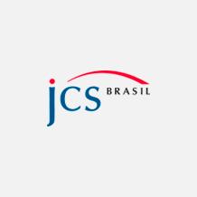 Logo JCS Brasil