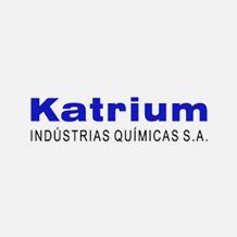 Logo Katrium Indústrias