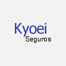 Logo Kyoei Seguros