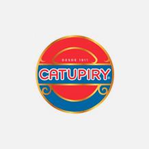 Logo Laticínios Catupiry