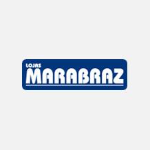 Logo Lojas Marabraz