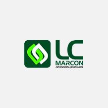 Logo Marcon Advogados