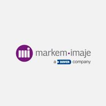 Logo Markem Imaje