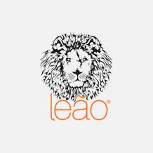 Logo Matte Leão