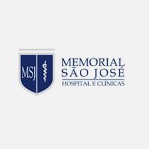 Logo Memorial São José