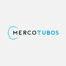 Logo Mercotubos Industria