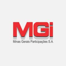 Logo MGI Participações