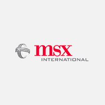 Logo MSX do Brasil