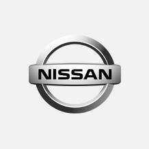 Logo Nissan Brasil