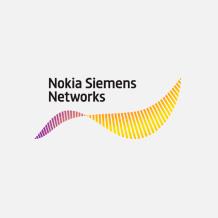 Logo Nokia Siemens Networks