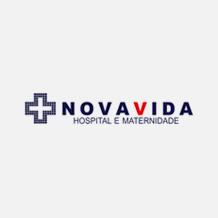 Logo Hospital Nova Vida