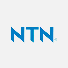Logo NTN do Brasil