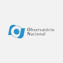 Logo Observatório Nacional