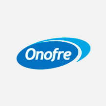 Logo Drogaria Onofre